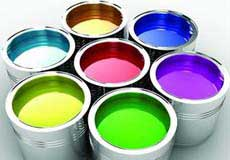 Paint, Resin, Adhesives